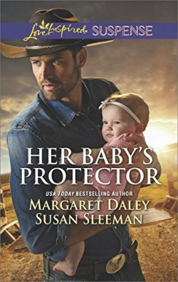 Her Baby's Protector by Margaret Daley and Susan Sleeman
