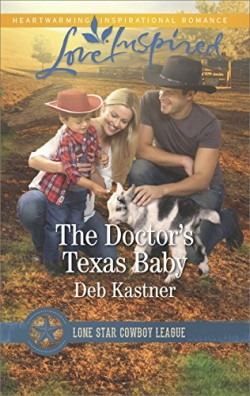 the-doctor's-texas-baby