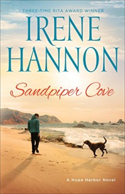 Sandpiper Cove by Irene Hannon - new release April 2017