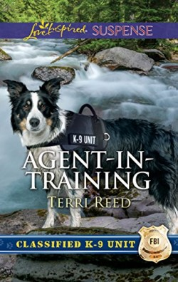 Agent-in-Training by Terri Reed