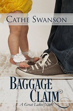 Baggage Claim by Cathe Swanson , Christian fiction, romantic suspense