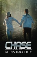Chase by Glenn Haggerty - ACFW Christian Fiction
