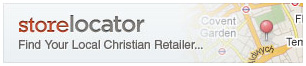Find a Christian store