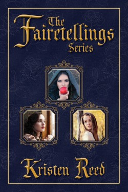 the-fairetellings-series