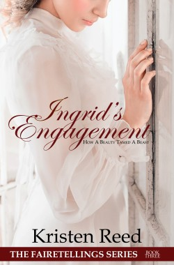 Ingrid's Engagement by Kristen Reed