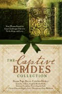 Christian fiction releases The Captive Brides Collection