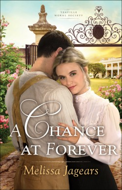 A Chance at Forever by Melissa Jagears ~ ACFW Christian Fiction