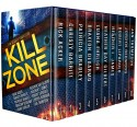 Christian fiction releases Kill Zone anthology by various thriller authors