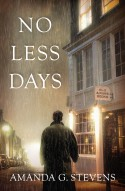 No Less Days - ACFW Christian Fiction