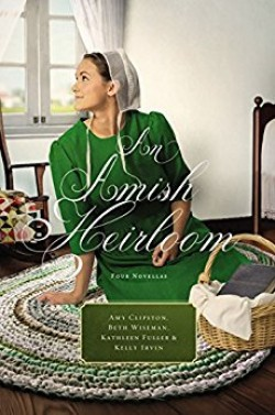 An Amish Heirloom novella collection