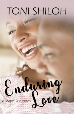 Enduring Love by Toni Shiloh ~ ACFW Christian Fiction Cathe Swanson