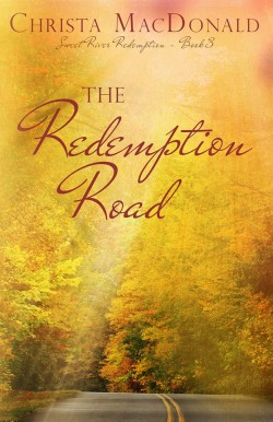 The Redemption Road - ACFW Christian Fiction