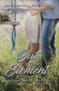 Out of Their Element ~ ACFW Christian Fiction