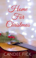 ACFW Christian Fiction Home for Christmas by Candee Fick