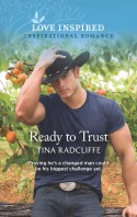 Ready to Trust by Tina Radcliffe ~ ACFW Christian Fiction