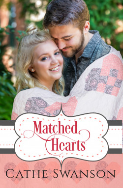 Matched Hearts by Cathe Swanson