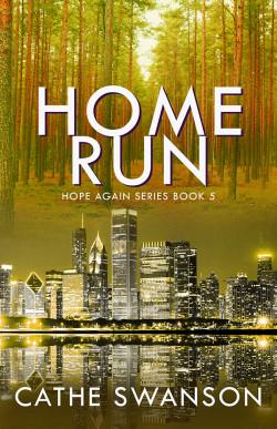 Home Run by Cathe Swanson - Christian Fiction Books